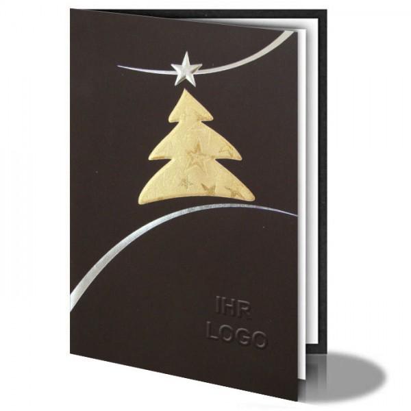 Designer Weihnachtskarte 011348WB