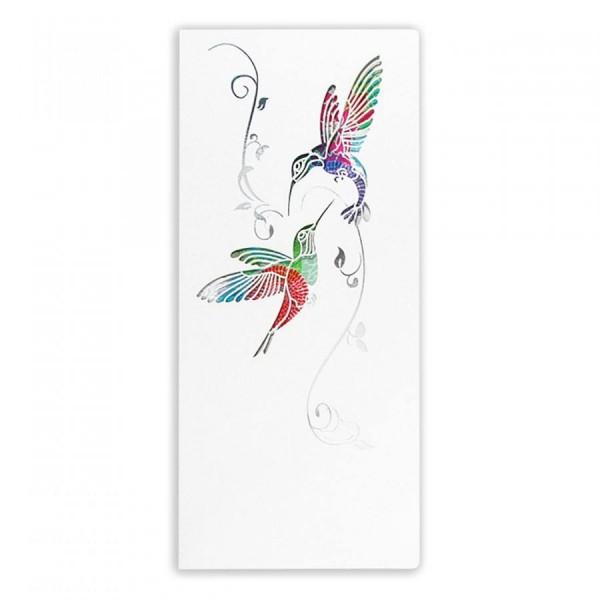 Designer Hochzeitskarte Nr. 46