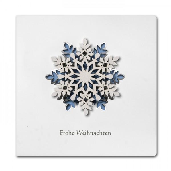 Designer Weihnachtskarte Nr. 219