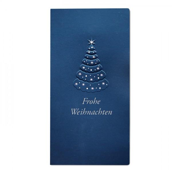Kreative Weihnachtskarte Nr. 231