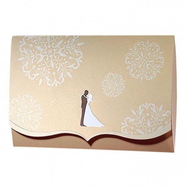 Designer Hochzeitskarte Nr. 20