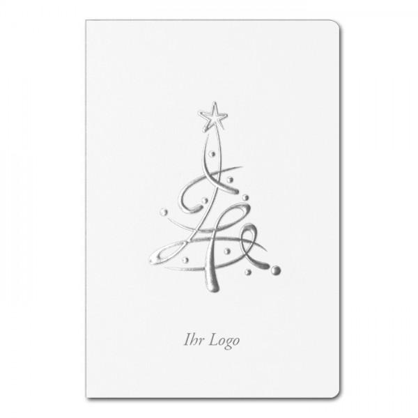 Designer Weihnachtskarte Nr. 223