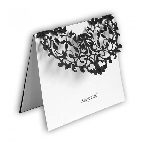 Designer Hochzeitskarte Nr. 14