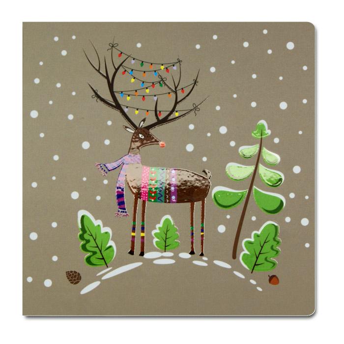 Moderne weihnachtskarten my blog for Moderne weihnachtskarten