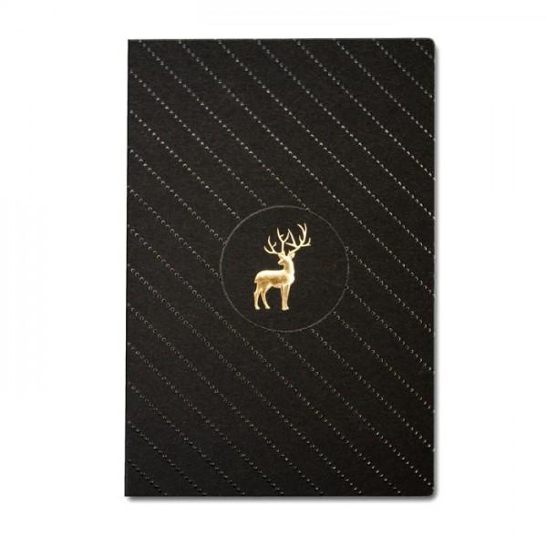 Designer Weihnachtskarte Nr. 160