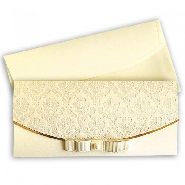 Designer Hochzeitskarte Nr. 27