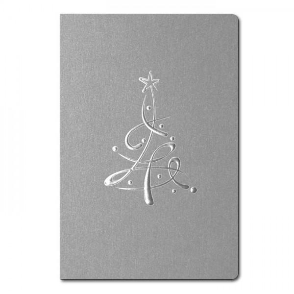 Designer Weihnachtskarte FS848s