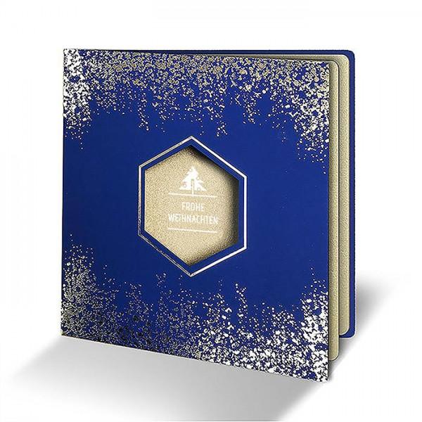 Designer Weihnachtskarte FS951nm