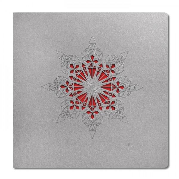 Designer Weihnachtskarte FS845s