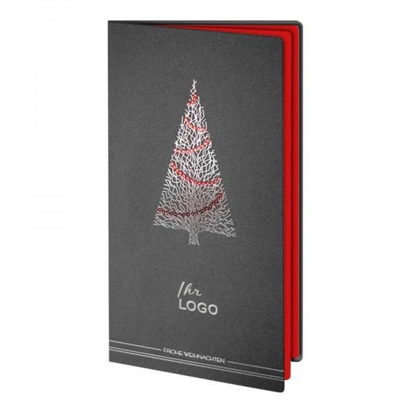 Designer Weihnachtskarte Nr. 85