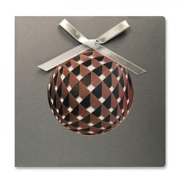 Designer Weihnachtskarte FS899